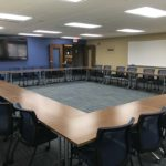 Conference Room Availability