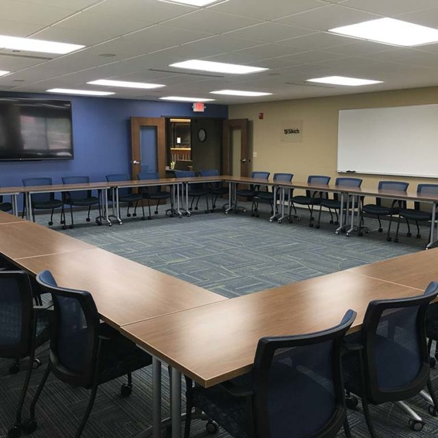 Sikich Conference Room