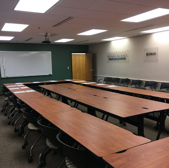 Alliance Conference Room