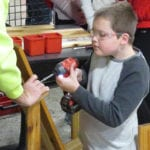 Kids Building Wisconsin – Waukesha Expo